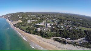 Rainbow Beach Tours Queensland, Australia