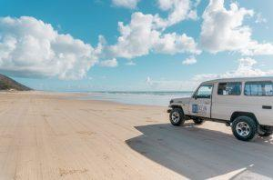 Rainbow Beach Private Tours